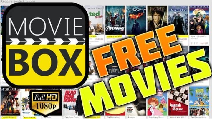 MovieBox-App