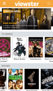 free new release movies app