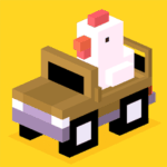 Crossy-Road-game