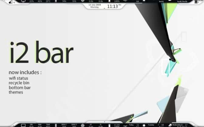 i2-bar