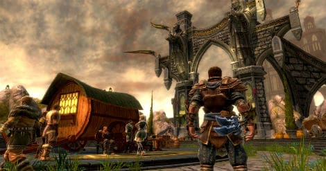 Kingdoms of Amalur- Reckoning