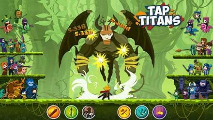 Tap Titans_