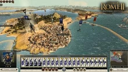 Total War- Rome II