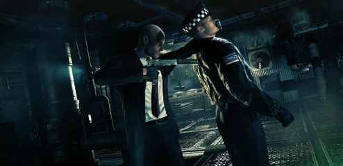 Hitman- Absolution