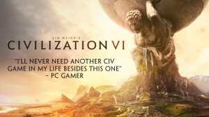 Civilization 6 System Requirements