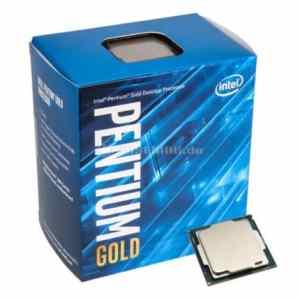 Intel Pentium Gold G5600