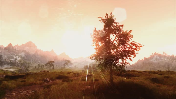 22 Best Skyrim Special Edition ENBs Presets of All Time 2019