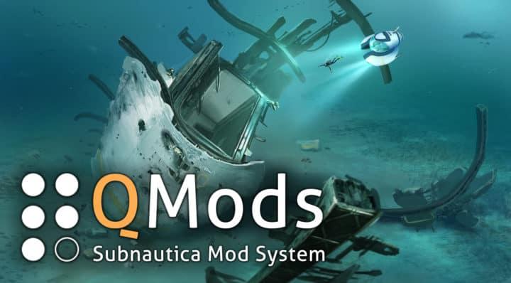 QMod Manager
