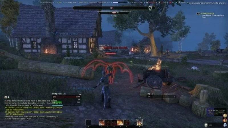 Foundry Tactical Combat