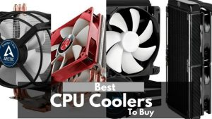 Best Liquid CPU Coolers