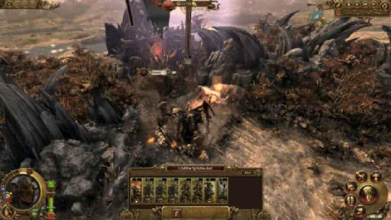 Total War- Warhammer