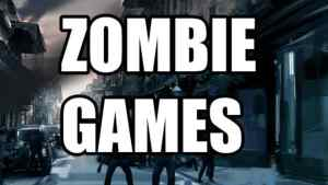 Best Zombie Shooting Games