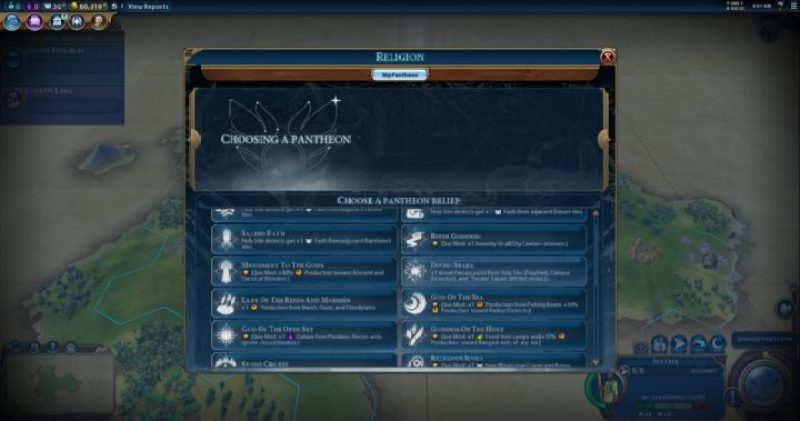 Best Civilization 6 mods