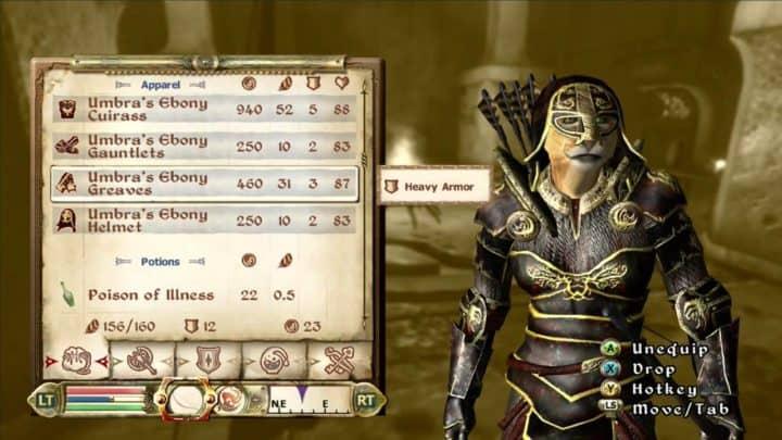 Oscuro oblivion overhaul nexus mod manager | Is Oscuros Oblivion