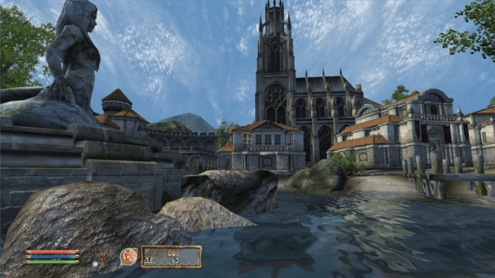 29 Best Oblivion Mods For PC (2019)
