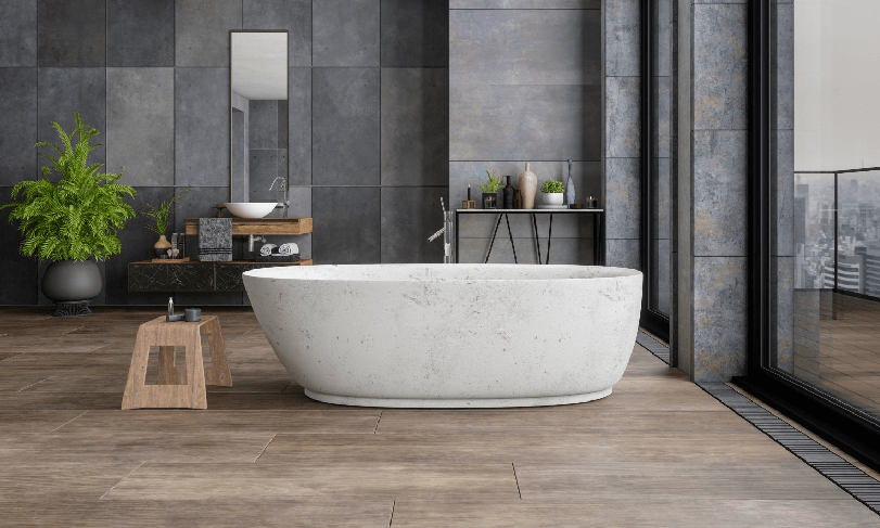 2020 bathroom trends in Oxford