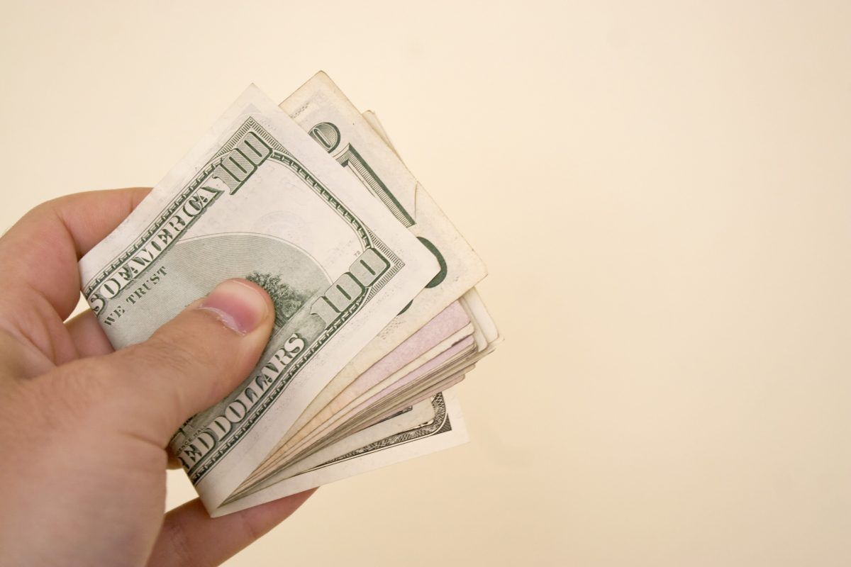 End Of Child Support Is Grounds For New Alimony Order In