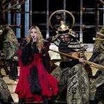 Madonna in Ziggodome