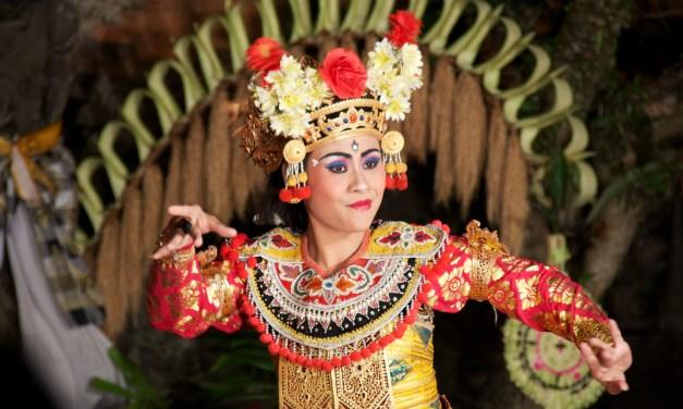 Ubud: pareltjes in toeristisch circus