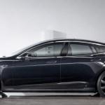 Thuisbatterij van Tesla is sexy