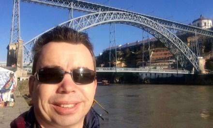 Laatste rondje Porto; 40 dagen stoppen met (24)
