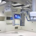 Nieuwe operatiekamers voor het ADRZ
