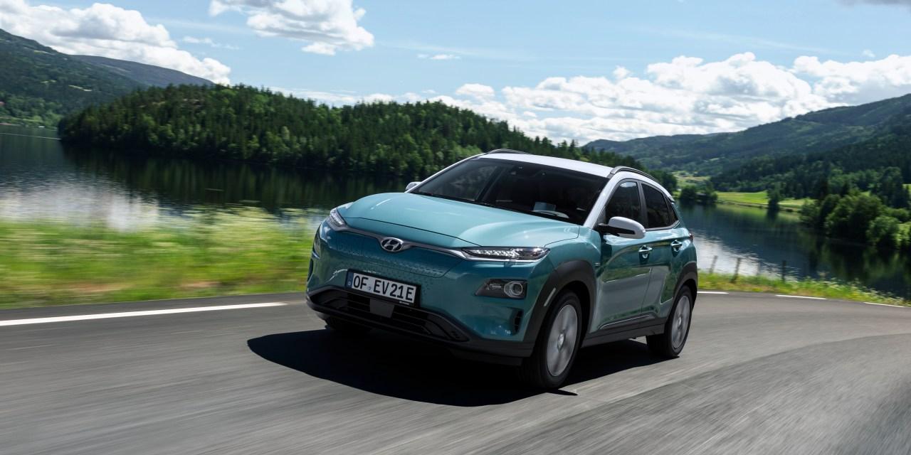 De Hyundai Kona Electric… wat is dat voor een auto? (1)