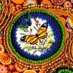 Ilsa's Butterfly Garden by Lynda Lambert