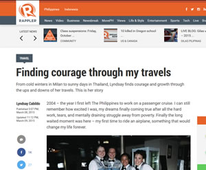 Rappler Feature