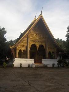 Luang Prabang's Heritage- Pride of Laos