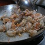 catering service: classique fondue