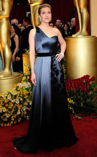 81st Oscar's A Blast for Hollywood Glam!