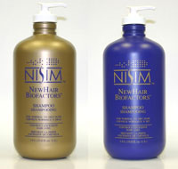 Hair Loss Problems? Nisim's Here to Help