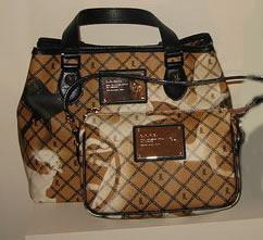 Gwen Stefani's L.A.M.B is Now Launching Handbags