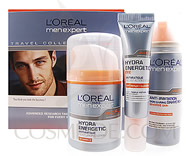 Men Skin Care L'Oreal