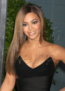 Beyonce Look Alike Got VIP Tour