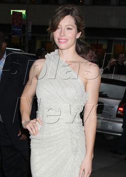Jessica Biel Speaks Out Her View on Marriage and Ambition