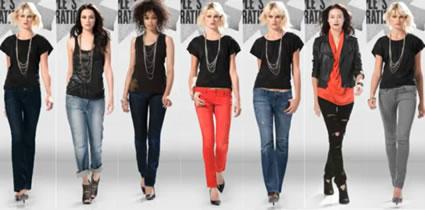 Fall 2010 Classic Fashion