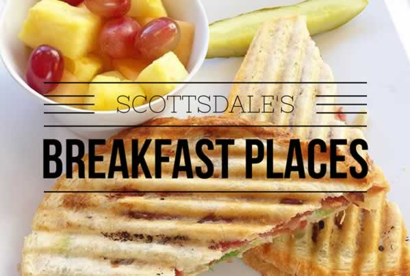 Scottsdale Best Breakfast Places