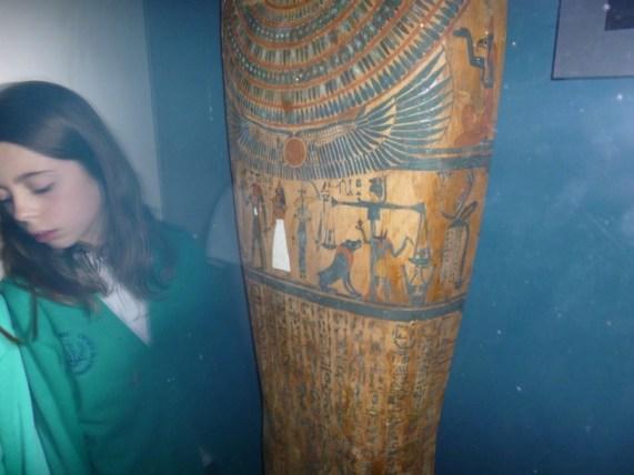 Oak Castle trip Egyptians Nov 2017 068