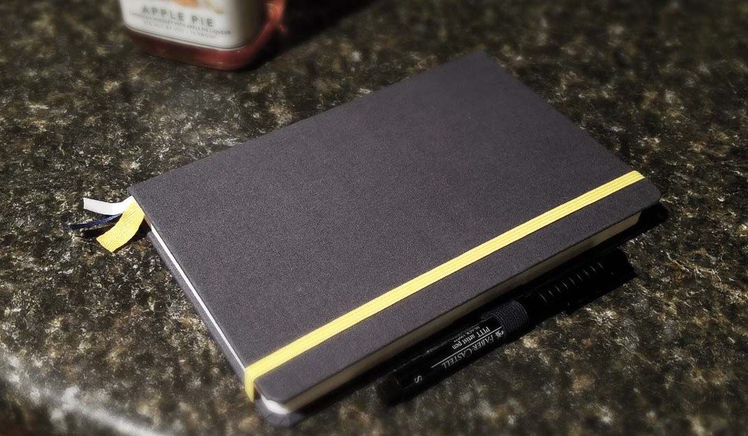 Let's Try the SELF Journal