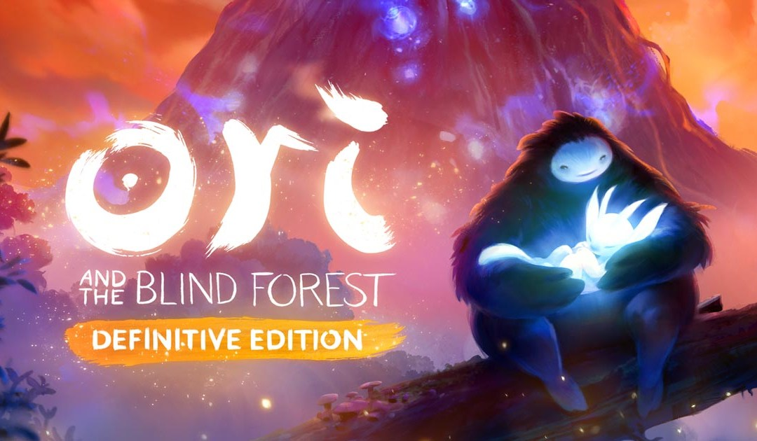 Ori and the Blind Forest (PC/Switch – 2015)