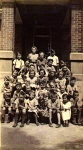 Greenbush School 1941 Class- Mack Digital (3)