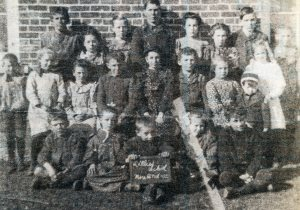 Lillies School 1902 SF7#1