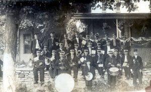 Lyn Band Morristown NY 1911 WB1 (3)
