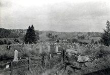 Lyn Cemetery WB2