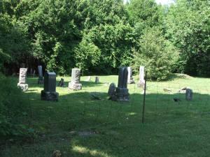 Bell's Cemetery -11654 Rocksprings Rd July 2016 (2)