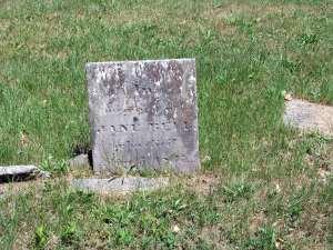 Bell's Cemetery 11654 Rocksprings Rd. July 2016 (1)