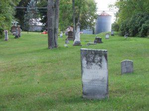 Glen Buell Cemetery Sep 2016 (15)