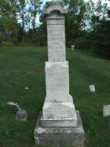 Glen Buell Cemetery Sep 2016 (9)